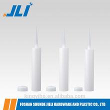 300ml Empty Plastic Silicone Cartridge