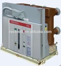 Rockwill Improvement VD4-12 Vacuum circuit breaker