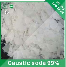 china factory white flakes 99% caustic soda for low price and high quality