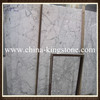 Competitive white carrara marble slab with own quarry & CE certificate