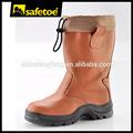 Yüksek sıcaklığa dayanıklı iş ayakkabıları, ısıtmalı iş ayakkabıları, iş ayakkabıları çelik burunlu h-9426