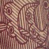 AZ0040 wide width reactive sateen fabric printed cotton twill comforter
