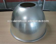 OEM LED LAMP PART aluminum parabolic reflector for led high bay light