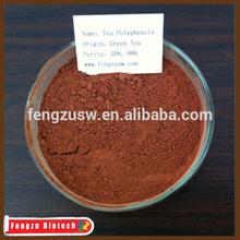 green tea extract,Tea Polyphenols50%-98%,green tea extract powder