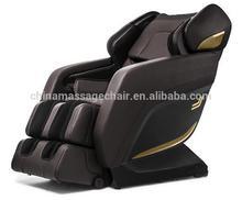 luxury 3d massage chair zero gravity