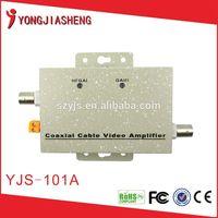 1-Port High Speed HDMI Video Splitter and Signal Amplifier