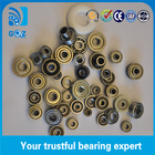 Small Toy Ball Bearing MR63ZZ