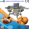 China High Capacity Stainless Steel BatterTempura Machine