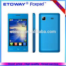 "low price china mobile phone 3.5""QVGA Slim PDA T375 GSM 6 colors Whatsapp all china mobile phone models"
