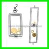 2014 Hot selling wholesale glass locket floating charm locket floating locket pendant supplier