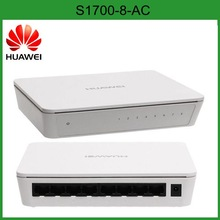 Huawei S1700 8 Ethernet Ports Switch S1700-8-AC