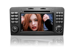 Best-selling Car Dvd Player For Mercedes Benz W164 With Gps/bluetooth/dvd canbus On-sale!hot!