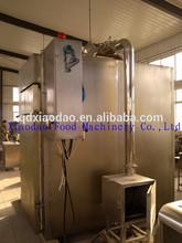 cheap meat smoking machine price /meat cooking machine price