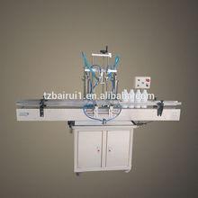 automatic juice/wine//milk/ beverage/ liquid filling machine