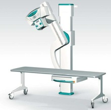 Digital x-ray radiography system for medical, x ray machine