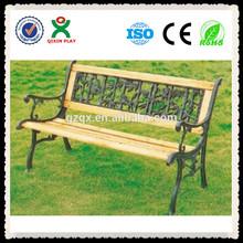 Guangzhou factory unit design cheap park bench ,kids wooden chair ,garden bench
