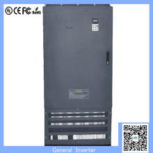 3 fase 630KW inteligente control de vectores sound converter