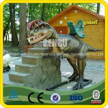 Baby Rocking Dinosaur Robotic Dinosaur Riding