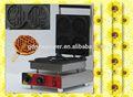 Quadrate waffeleisen/Muffin waffel/Belgien waffeleisen zum verkauf modell eb-q3