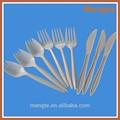 Buen precio niños pp cubiertos de plástico conjunto, cuchillo tenedor cuchara set de cubiertos