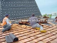 asphalt fiberglass roof tile cheap price