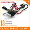 Hotsale 35w 55w 75w 100w hid xenon light hid xenon lamp H4-2 for auto hid headlight