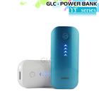 GLC hot selling universal external battery portable mobile power bank