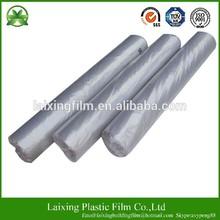 Clear builders plastic film 300mic