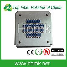 Same quality as Japan Seikoh Giken fiber polishing jig