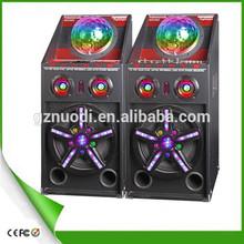 LOWIN dj equipment with strobe light dj equipment turntables good music