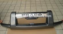2006-09 toyota prado front bumper guard , front bumper guard for prado 120