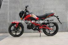110CC 125CC Dirt Bike 4-Stroke Engine Type Mini Pocket Bike Motorcycle
