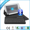 Wholesale tablet bluetooth keyboard wireless custom silicone keyboard case