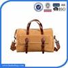 2014 New Design High Quality Nubuck Leather Travel bag For Men