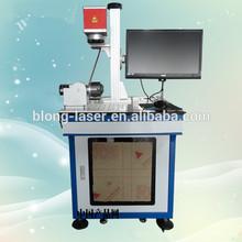Rotationslaser markiermaschine, laser carving und Laser dreh-schnitzerei