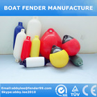 Hot sale luxiang brand marine inflatable plastic buoys