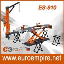 ES-910 made in china Most popular hot sale car frame machine/car repair frame machine