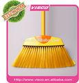 Escoba cepillo de cerdas suaves VAL118