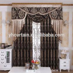 latest curtain fashion designs electric curtain motor curtain