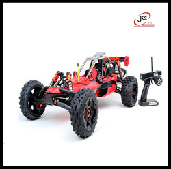 2014 New arrival!!!1:5 scale 29cc 4WD Gas-powered RC Buggy RC Nitro Car