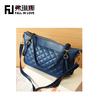 woman pattern shoulder bag for sale leather PU shoulder bag sac femme