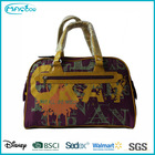 Outdoor woman hand bag for lady