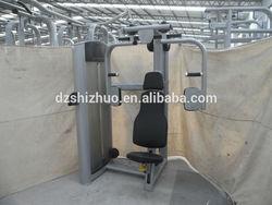pectoral fly machine / sports equipment/Machine gym