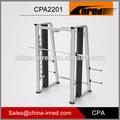 Smith equipo de la aptitud gimnasio/máquina de fitness/máquina smith cpa 2201 smith