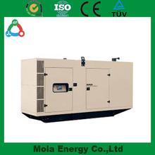 Silent Diesel Generator Set For hospital