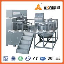Lube oil blending plant, lube oil processing machine, blender machine for sale