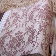 New non-woven wallpaper distributors from China Senry Edgar