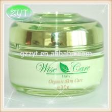 Hot sale best Chinese herbal whitening cream for dark skin