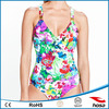 High quality sexy ladies young one piece swimwear