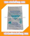 2014 nova melhor qualidade de sementes de algodão saco/saco dos pp para o milho semente/café saco de sementes